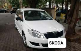 SKODA RAPID DESIL 2013 TOP MODEL