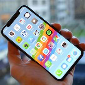 Apple iPhone x brand new