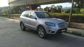 Hyundai Santa Fe 2009-2013 4X2, 2012, Diesel