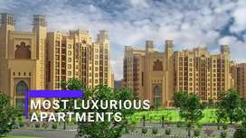 Apartments Available for Rent Bahria Town Karachi