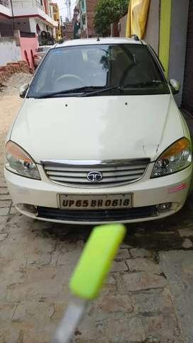 Tata Indigo Ecs 2013 Diesel Good Condition