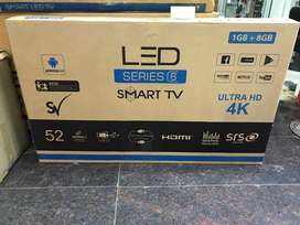 Fully smart LEDTV 32 inches ultra HD display 4k Supportable