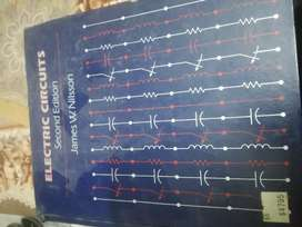 Electrical engineering books