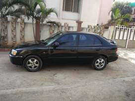 Hyundai Accent CNG, 2008, CNG & Hybrids