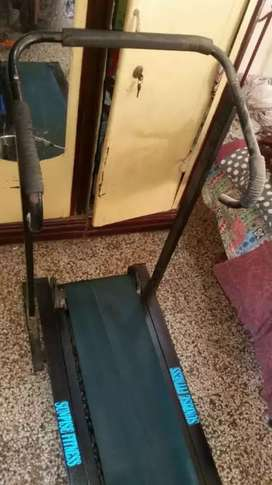 Manual treadmill 6500