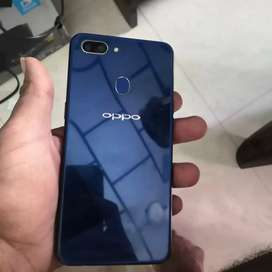 I want sell my oppo a5 mobile
