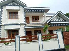 A brand-new house in thiruvalla bethelpadi ,near paippad