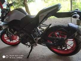 Yamaha mt good condition