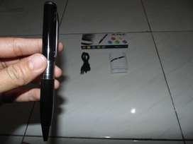 Spy Cam Pen Bolpen Camera Pengintai