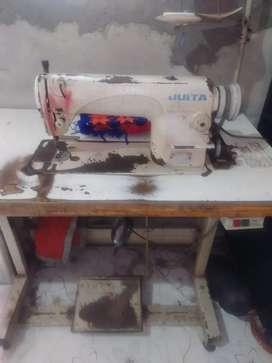 Juita sewing machine