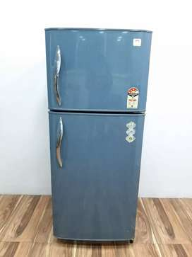 Godrej blue 250ltrs refrigerator 4star rating with free home delivery