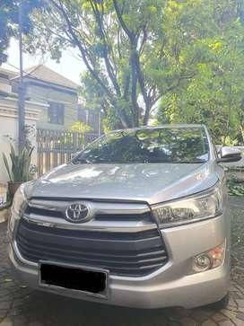 Toyota Innova Reborn G Lux Diesel 2019 KM kecil