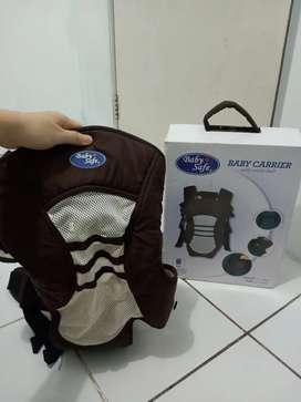Gendongan Bayi Baby Carrier BabySafe(Bukan Hipseat ya)