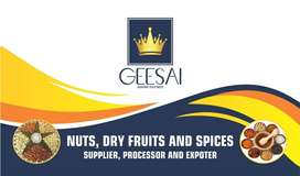 Packing and Stores Admin- (Fresher) required