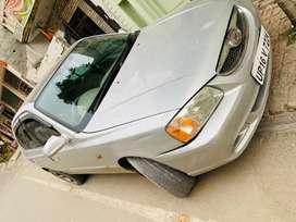 Hyundai Accent 2008 Petrol 75000 Km Driven