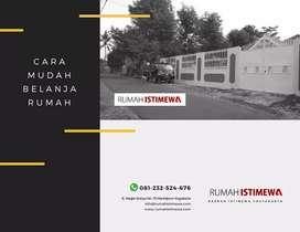 Rumah Jogja, strategis bisa untuk usaha dan gudang, Tajem Maguwoharjo