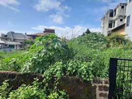 Sub-Divided Plot for Sale at Margao, South – Goa