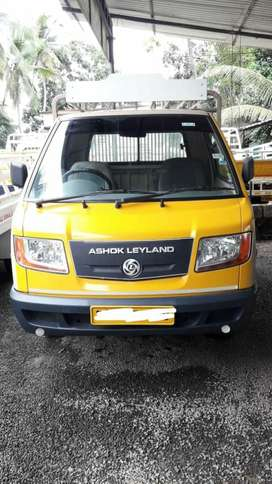 Ashok Leyland Others, 2017, Diesel