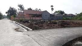 Tanah cantik siap bangun jl Sonokeling, Daru daru raya, Pekanbaru
