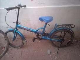 Delis bike