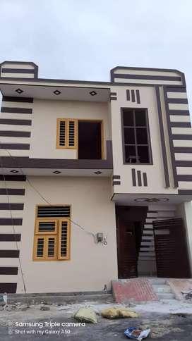 New CONSTRUCTED 100 Gaj Duplex