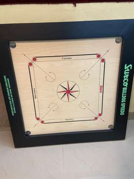 SURCO BULLDOG SPEEDO CARROM