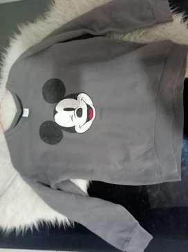 Sweater crewneck hoodie jaket murah