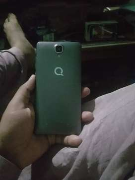 Q mobile Lt550 4gLte speed with box