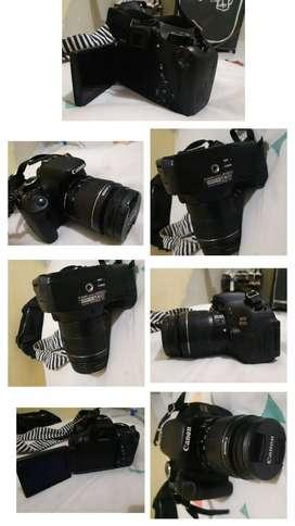 Canon SLR EOS 600D