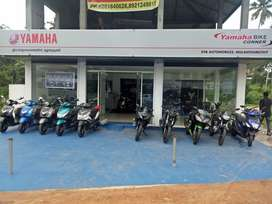 Bike showroom for sale Ernakulam