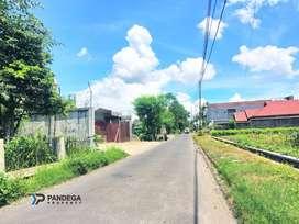 660 m2  Tanah SHMP Cocok Usaha, Kost Kos an, Rumah Tinggal, Jogja
