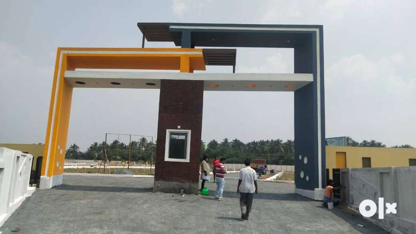 land for periyanaickenpalayam low budget 0
