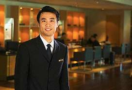 Well Experienced Restaurant Manager