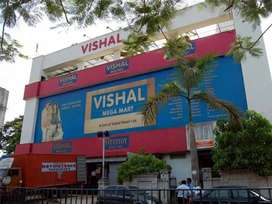 Opening For  Vishaal showroom Showroom in Lucknow