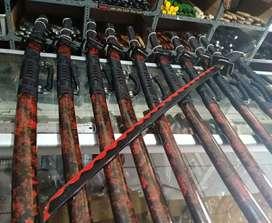 Pedang samurai katana dll