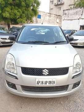 Maruti Suzuki Swift VXI, 2006, Diesel