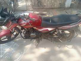 Discovery 100  model 2010 good condition