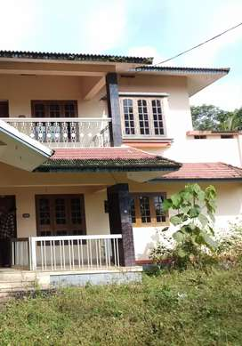 18.5 cent RC Villa for sale only 1700000