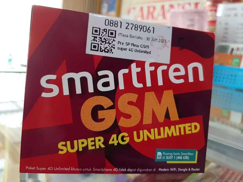 Perdana Smartfren Unlimited 0