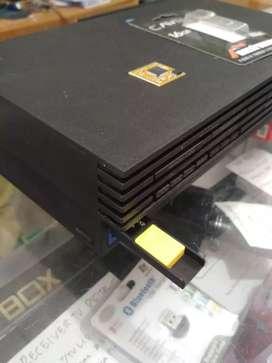 Pasang Flashdisk 16 GB + Matrix PS2 Fat/Slim