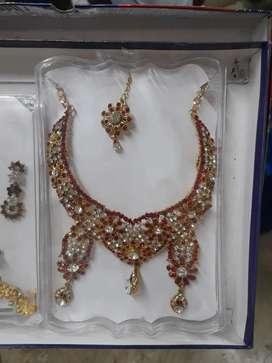 Emitation Jwellery