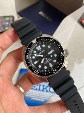 Seiko Prospex Turtle SRP77K1