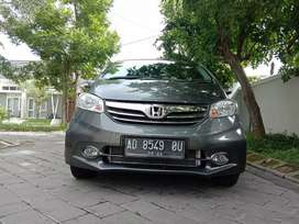 Dijual Freed 2013 Facelift km 41rb antik