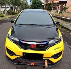 Honda Jazz 2019 Istimewa
