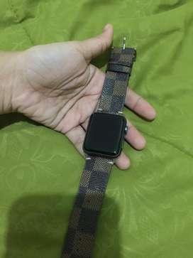 Apple watch series 3 , 42mm