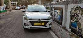 Hyundai Elite i20 Asta 1.2, 2018, Petrol