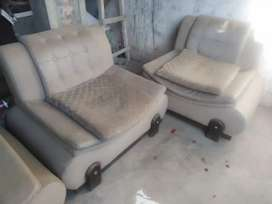 Sofa (5 seater set)