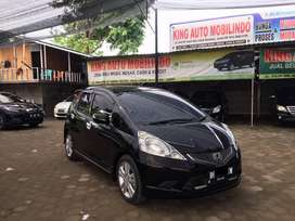 Honda Jazz 1.5RS 20008 Manual plat BH Terawat