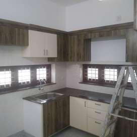 thrissur chittilapily 4,500 cent 4 bhk new posh villa