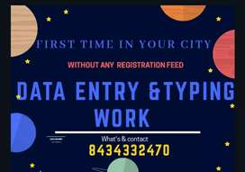 # REGISTRATION FREE# FREE JOINING # HOME BASED JOB #